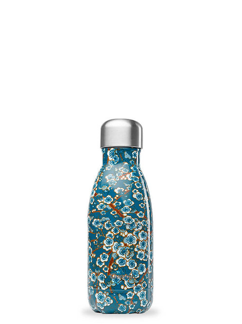 Bouteille isotherme en inox 260 ml FLOWERS - Qwetch