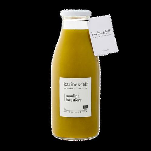 Mouliné forestière - 50 cl