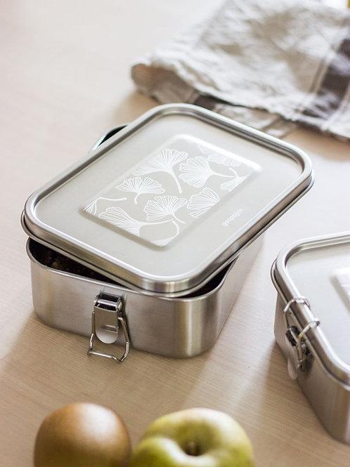 Lunch box inox étanche - Yummy