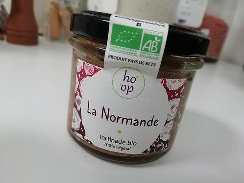 Tartinade Normande bio