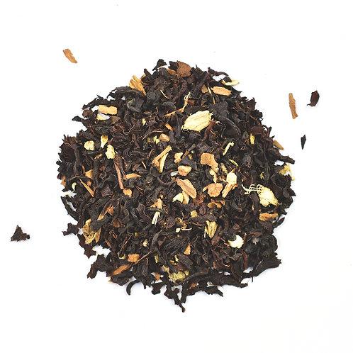 Thé noir Tchaï indien bio