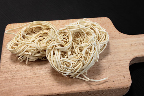 Pâtes spaghetti nids bio