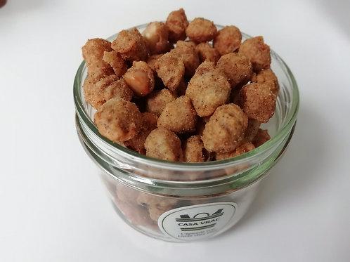 Crispeanuts Paprika - bio