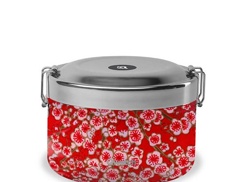 Bento Flowers Isotherme