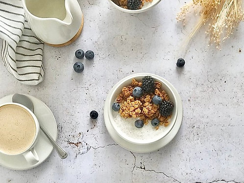 Granola amande noisette - bio
