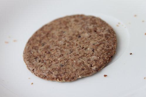 Les P'tits dej' gourmands au sarrasin, avoine et cacao
