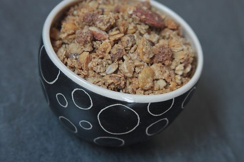 Krounchy chocolat bio
