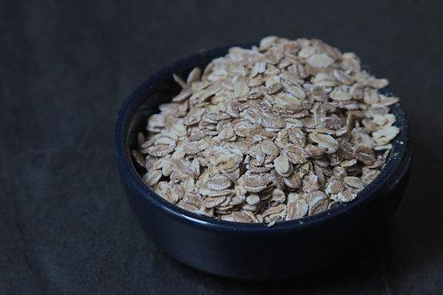 Flocons 4 céréales bio