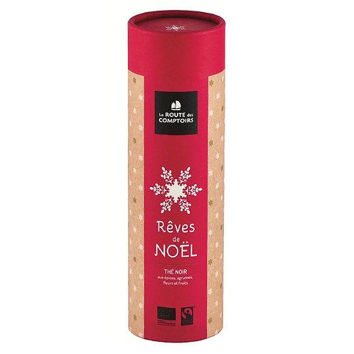 Rêve de Noël - tube carton 100 g
