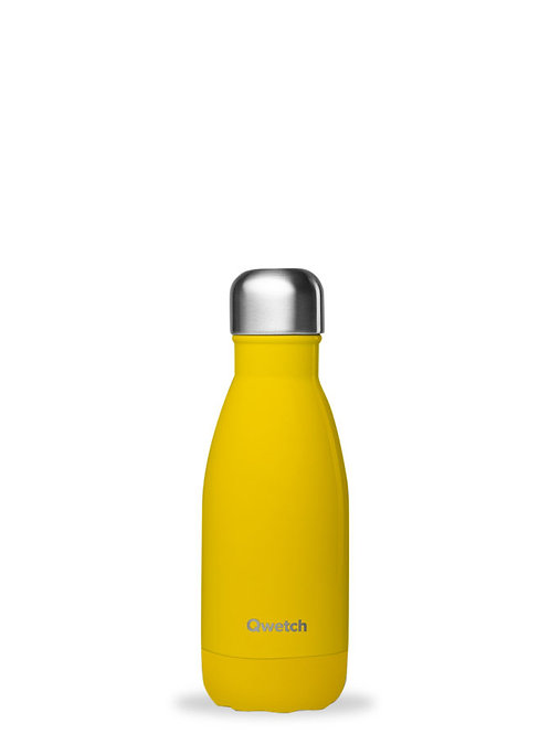 Bouteille isotherme en inox 260 ml POP - Qwetch