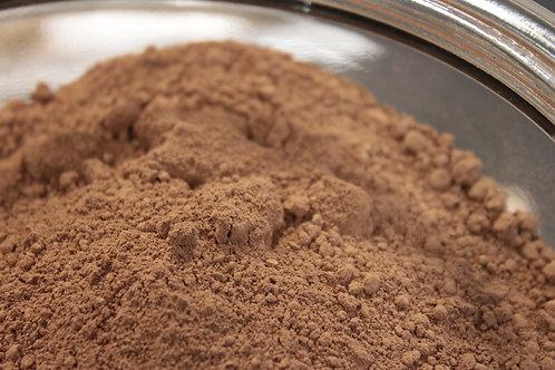 Chocolat noir pur en poudre bio