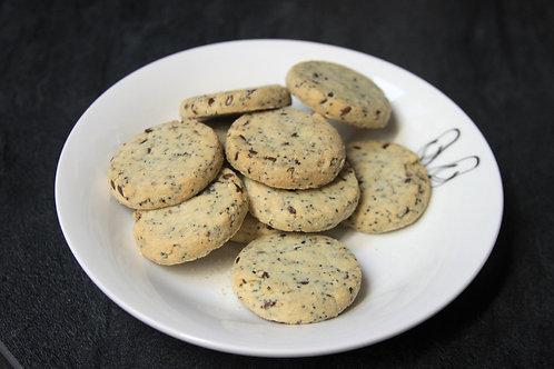 Biscuit multi-graines bio