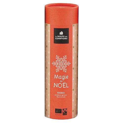 Magie de Noël - tube carton 100 g