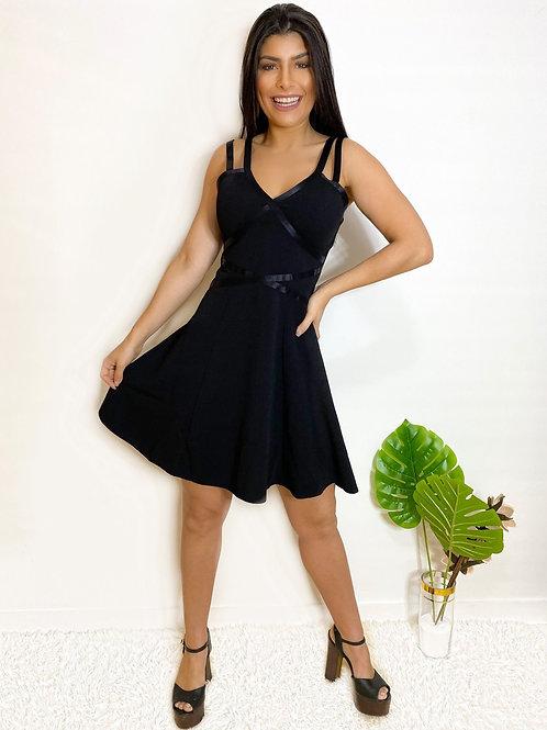 Vestido Gislaine