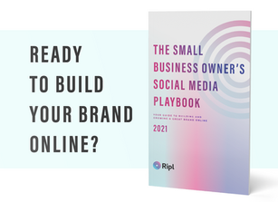 How small business owners can use social media to grow their business: The playbook for 2021