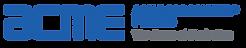Acme logo w tagline (blue)_large_revised