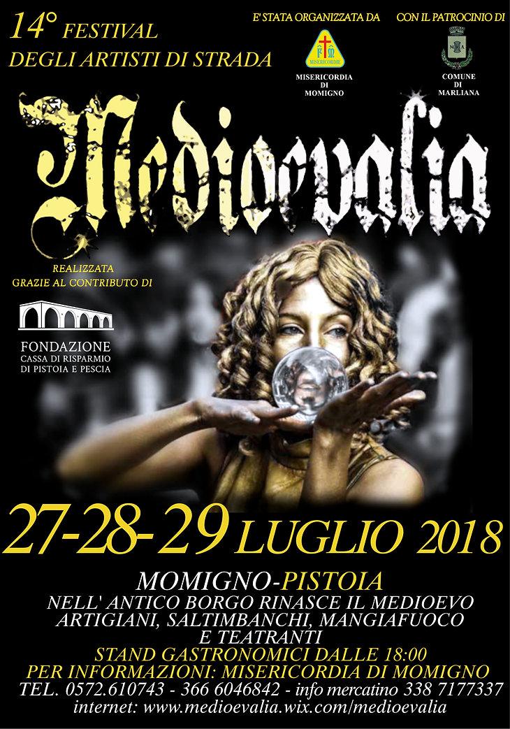 medioevalia,festival artisti strada,momigno,misericordia momigno