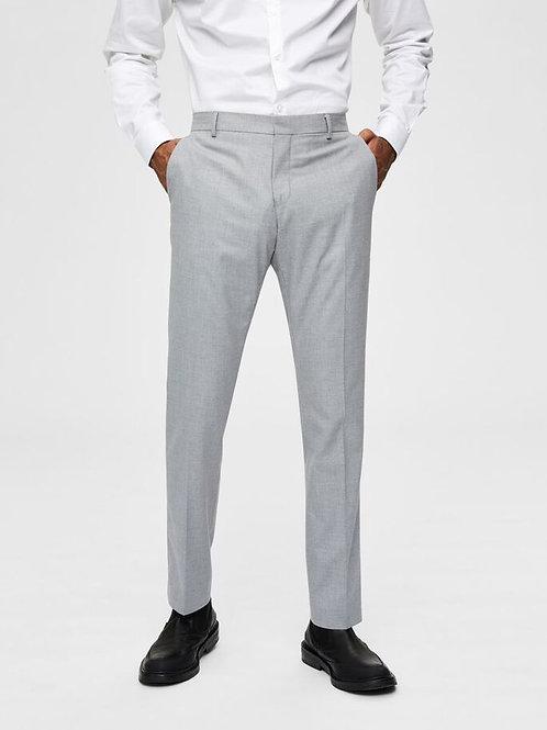 Pantalon costume slim fit