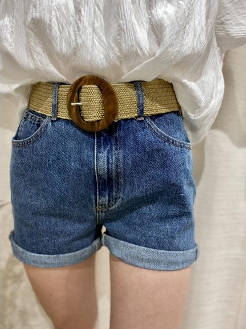 Short en jeans Adèle - Nagev