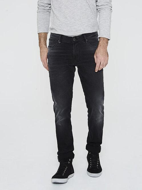 Jean slim noir - IKKS