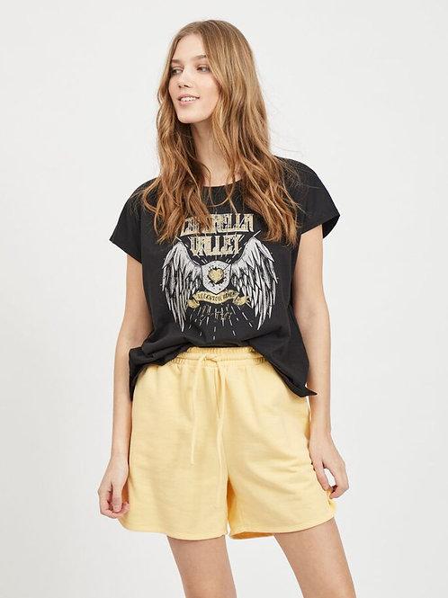 T-shirt imprimé Coachella