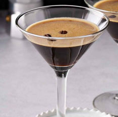 Kit 1: Espresso Martini