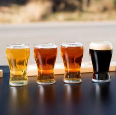 Kit 10: Blind Beer Tasting