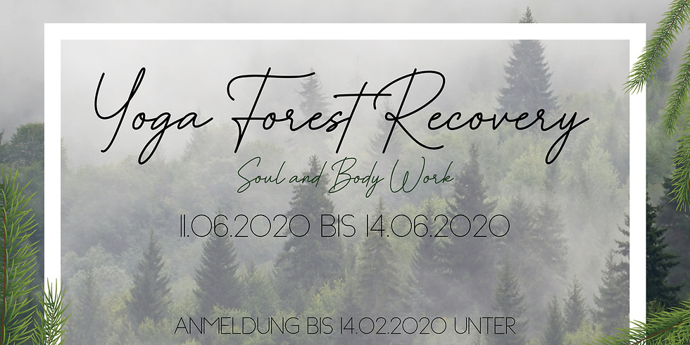 Yoga Forest Recovery