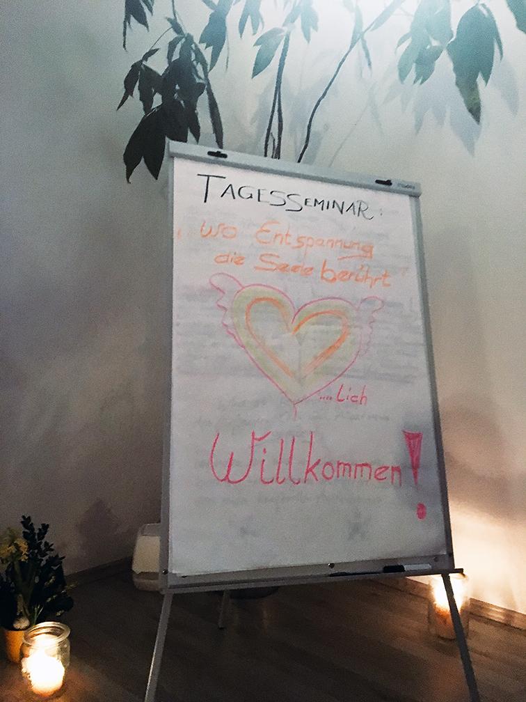 Workshop Meditation