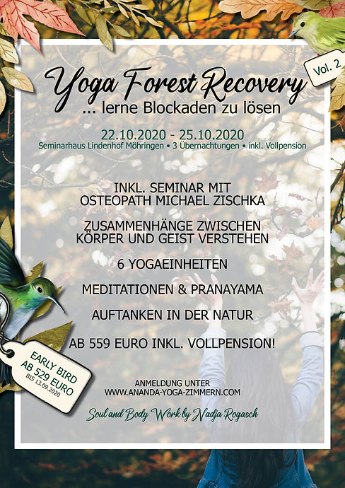 Yoga_Forest_RecoveryVol.2_Poster_AUGUST_