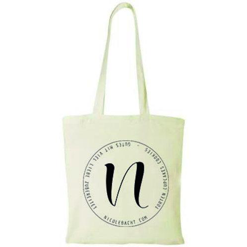 """Organic-Bag """"nicolebacht"""""""