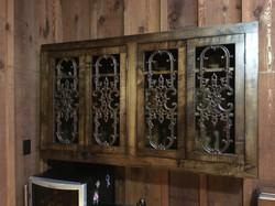 Cast Iron Doors