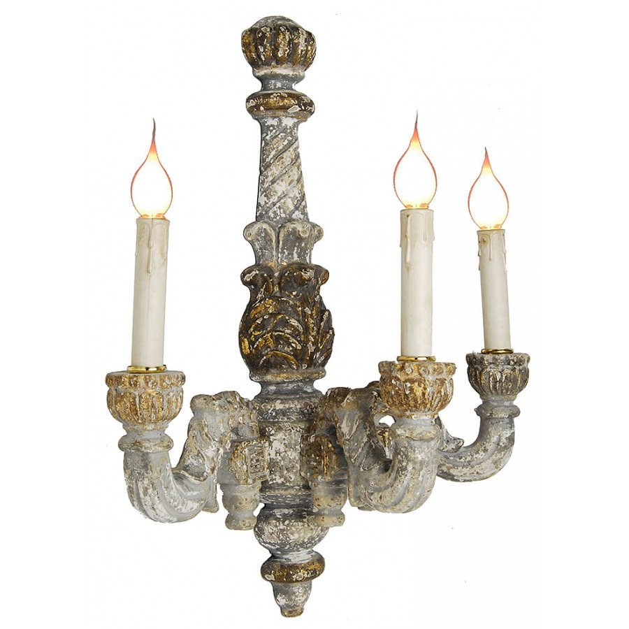 RWW1 Sconce Light