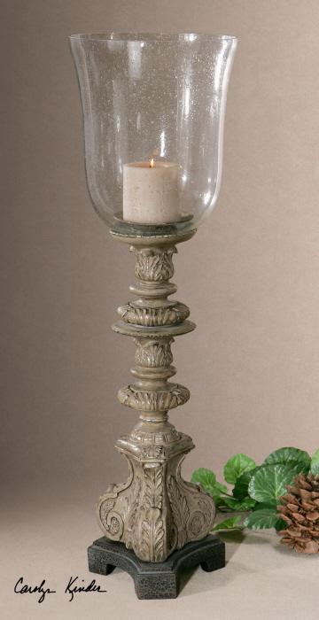 Nerio Candleholder