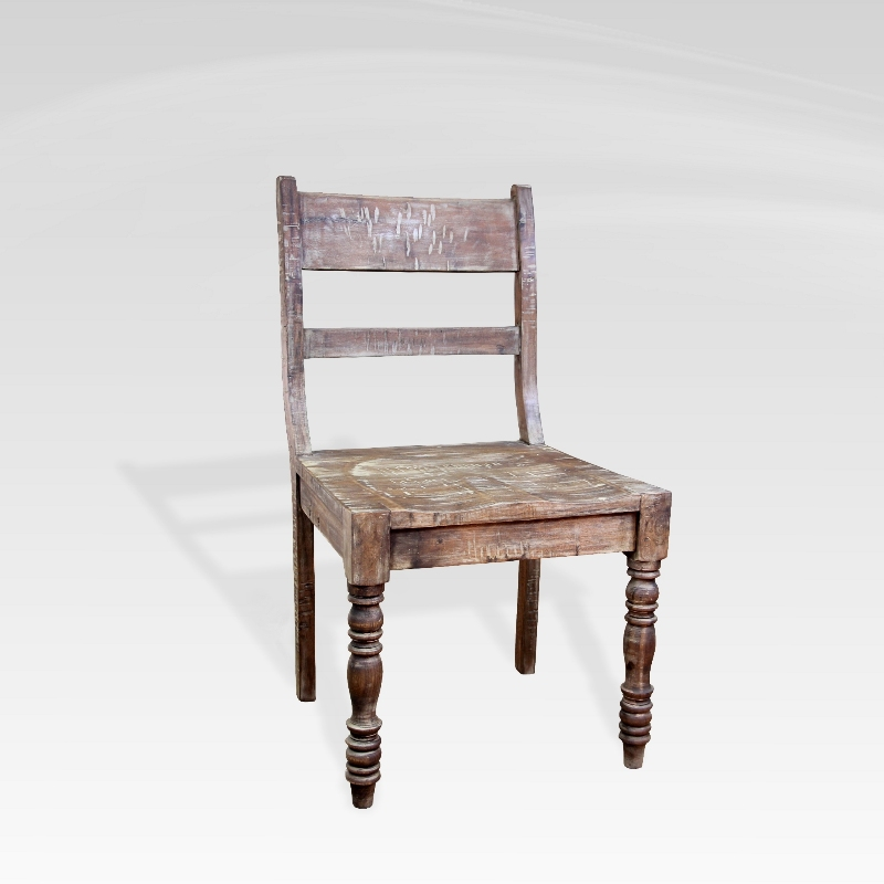 DC 9161 Portman Side Chair
