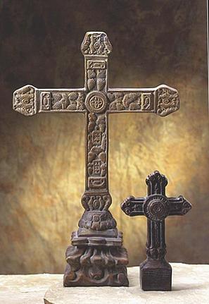 Bella Cross/Radiant Cross