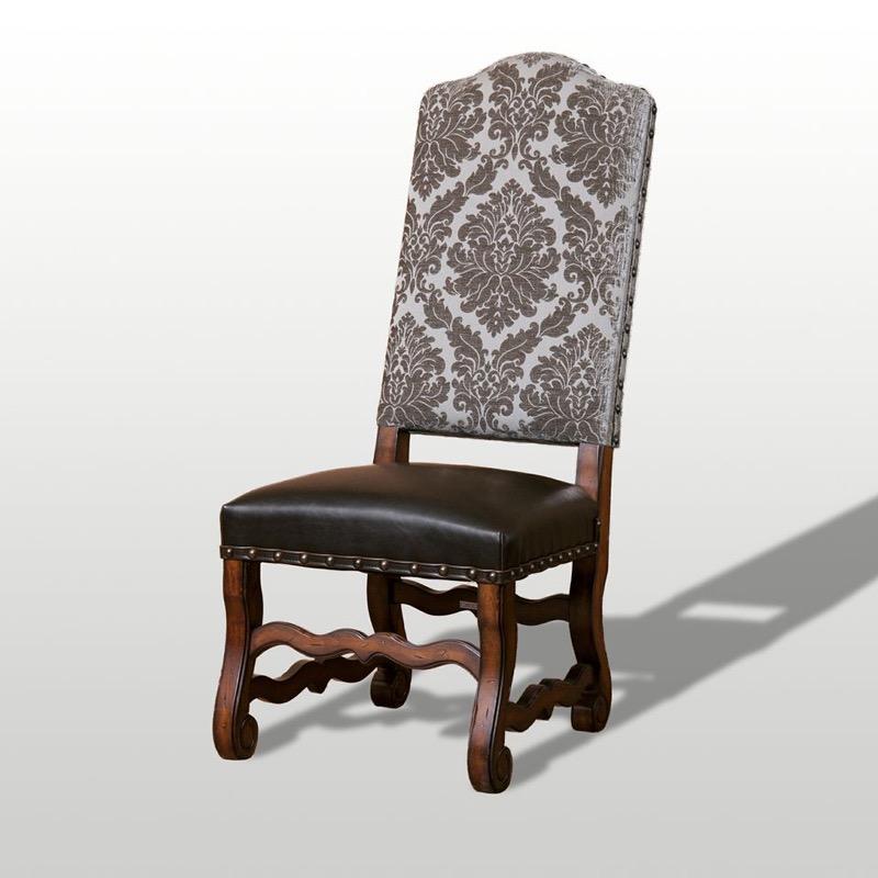 DC 9133 Hayden Side Chair