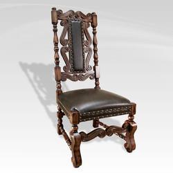 DC9115 Sage Side Chair