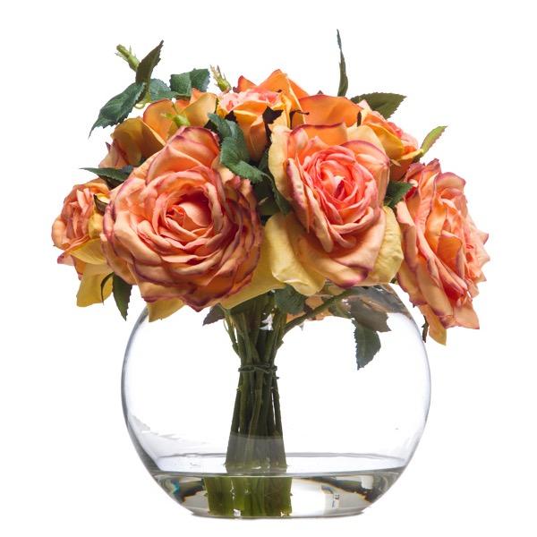 Talisman Roses