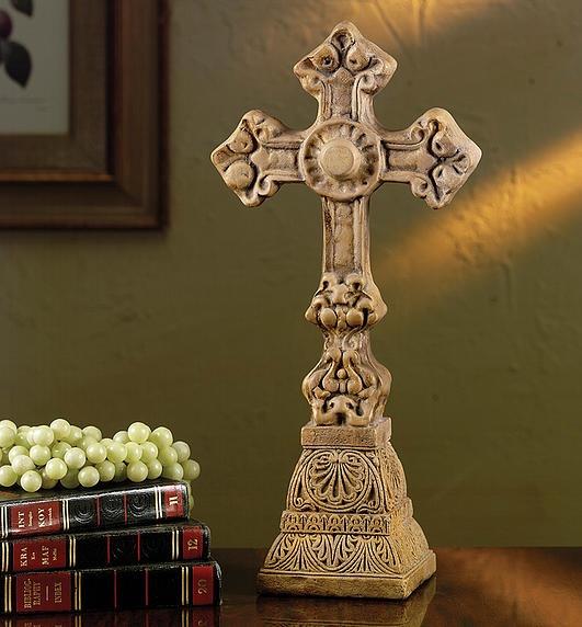 St. Paul's Cross