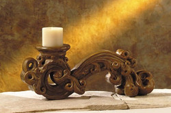Reponini Candle Holder