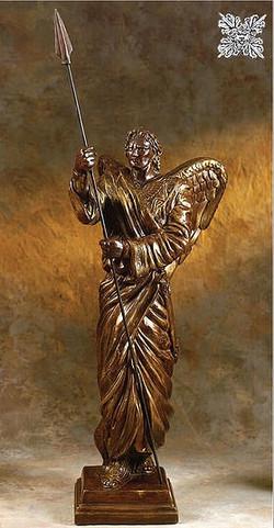 FI-251 Michael the Archangel