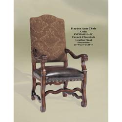 DC 9145 Hayden Arm Chair