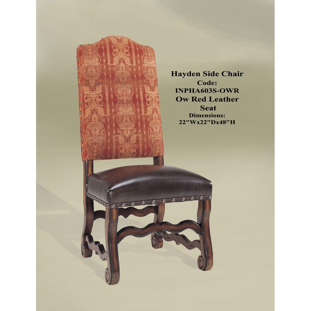 DC 9135 Hayden Side Chair