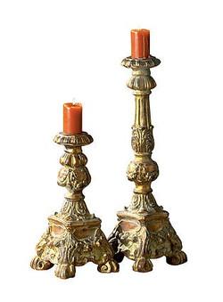 Barcelona Candle Holders