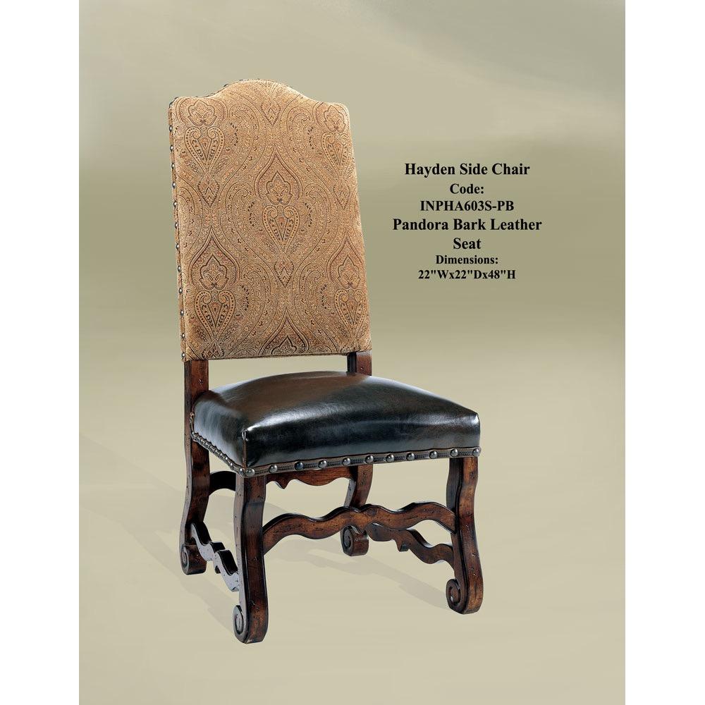 DC 9134 Hayden Side Chair