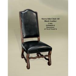 DC 9111 Sierra Side Chair