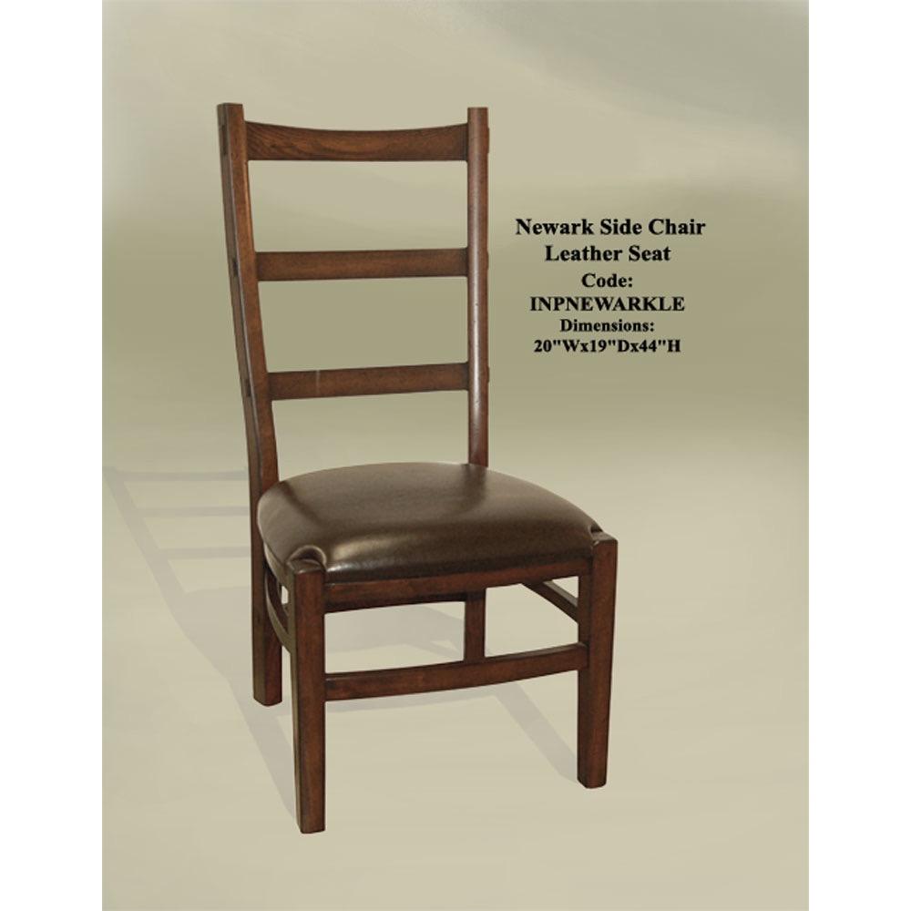 DC 9124 Newark Side Chair