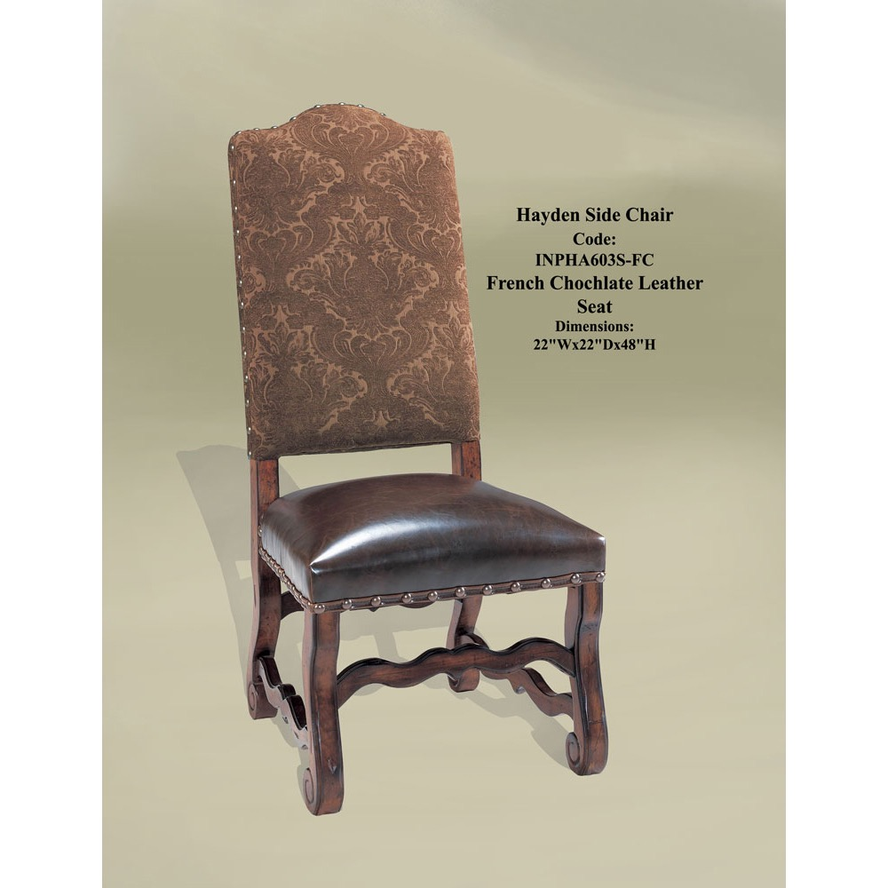 DC 9140 Hayden Arm Chair