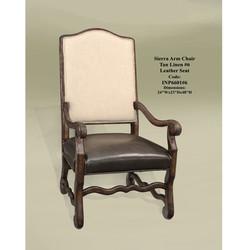 DC 9112 Sierra Arm Chair